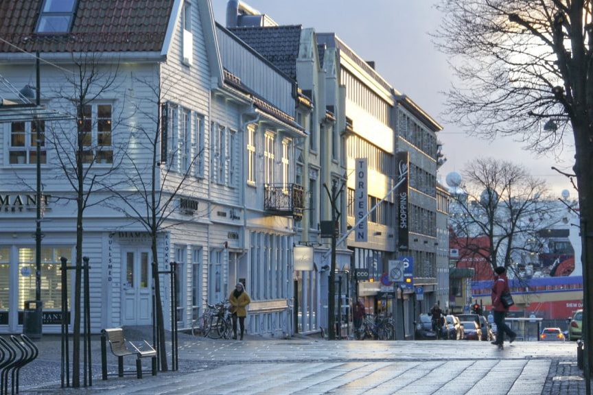 """Featured image for """"Kristiansand"""""""